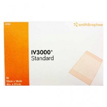 OpSite IV3000 Standard 4 x 5-1/2 Inch 4925 Central IV Dressing