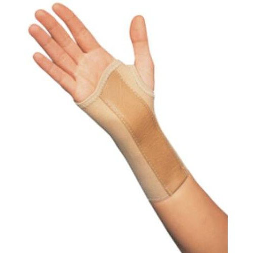 Elastic Wrist Splint by McKesson