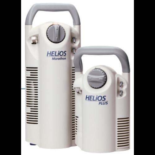 HELiOS Liquid Oxygen