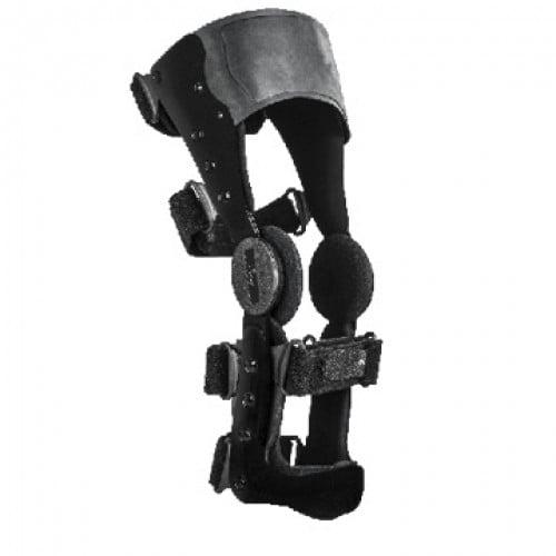 OA Double Upright Leg Brace