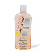 DawnMist Shampoo and Body Bath