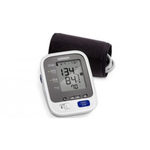 Omron 7 Series Upper Arm Blood Pressure Monitor BP760N