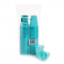McKesson Plastic Drinking Cups