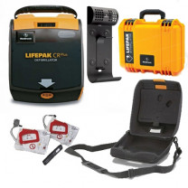 Accessories for LIFEPAK CR Plus
