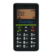 BM 01 Big Button Phone