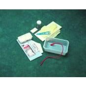 Dover Intermittent Catheter Tray