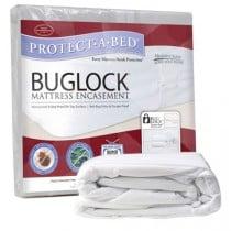 BugLock Mattress Encasement