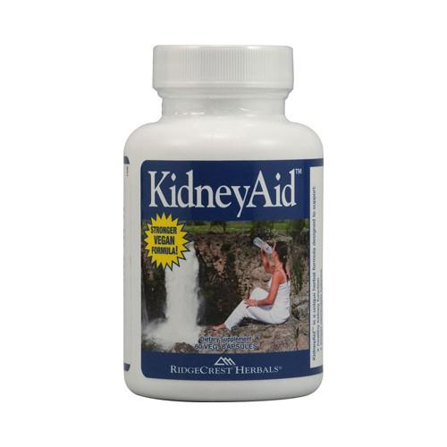 RidgeCrest Herbals KidneyAid