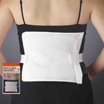 Champion Lower Back and Shoulder Hot and Cold Compress Pack