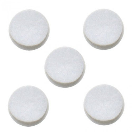 Nebulizer Replacement Filters for NE-C18/NE-C25