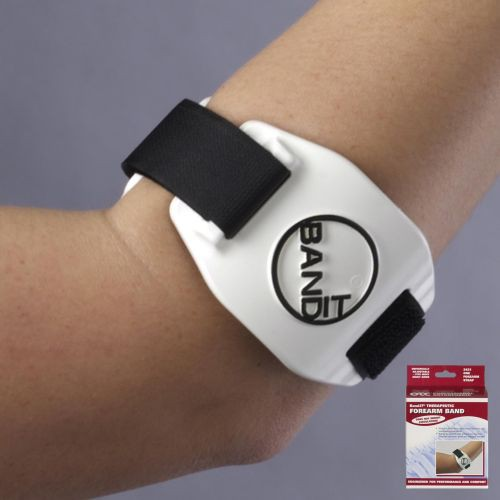 BAND-IT Therapeutic Forearm Band