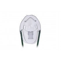Teleflex Medical Elongated Aerosol Masks - Adult (1083), Pediatric (1085)