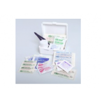 Moore Medical First Aid Travel Kit