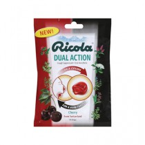 Ricola Dual Action Cough Drops
