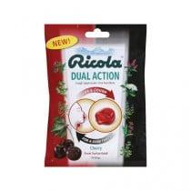 Ricola Dual Action Cough Drops