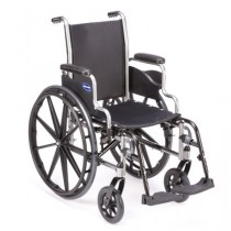 Veranda 4000 Lightweight Wheelchair