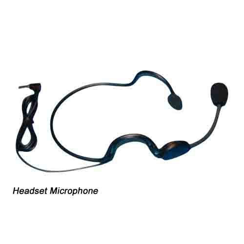 Accessories for ChatterVox Voice Amplifier