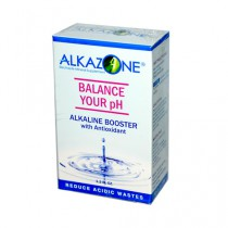 AlkaZone Alkaline Booster Drops with Antioxidant