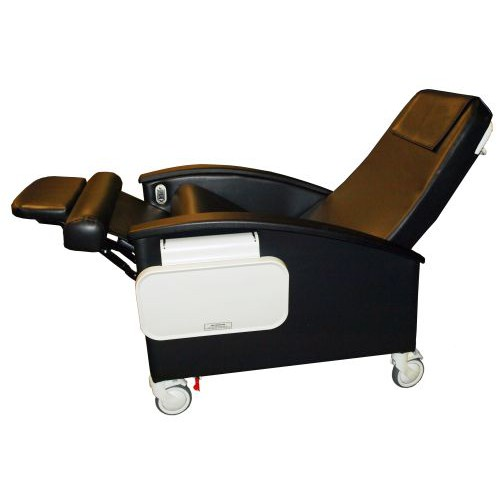 Winco Heavy Duty Swing-Away Arm Designer Care Cliner