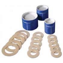 Coloplast Skin Barrier Rings