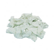 White Medium Weight Rags