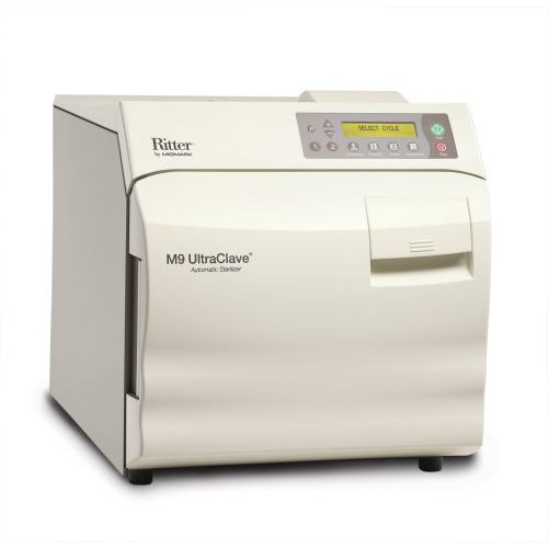 Ritter M9 UltraClave® Automatic Sterilizers by Midmark