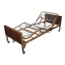 Ultra Light Plus Full Electric Hospital Bed