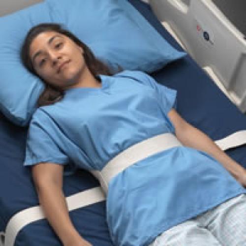 Posey Roll Belt Sleepwalking Restraint Bed Patient