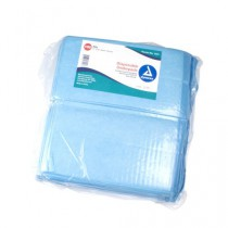 Dynarex Fluff/Polymer Disposable Underpads