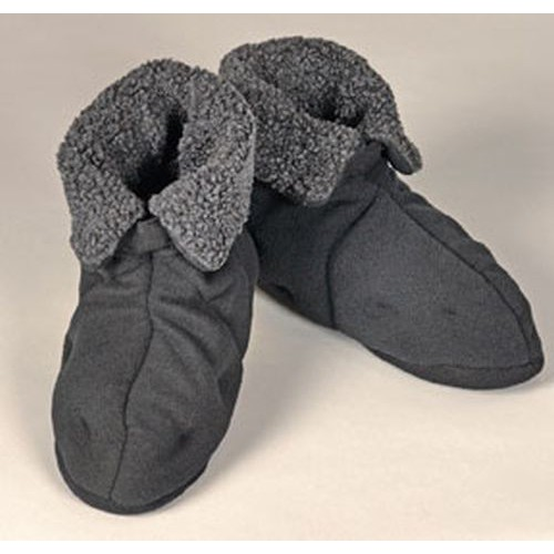 Therall Therapeutic Foot Warmer Slippers