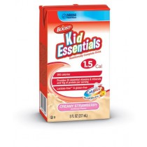 BOOST KID ESSENTIALS 1.5 Creamy Strawberry - 8 oz