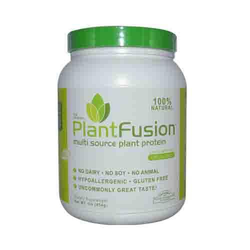 Multi Source Plant Protein