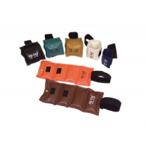 The Cuff Deluxe Ankle and Wrist Weight