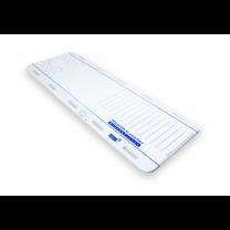 Health o Meter Portable Stadiometer
