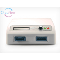 CircuFlow 5200 Multi Chamber Compression Pump for Lymphedema