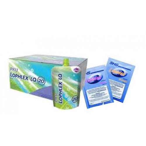Lophlex for Phenylketonuria