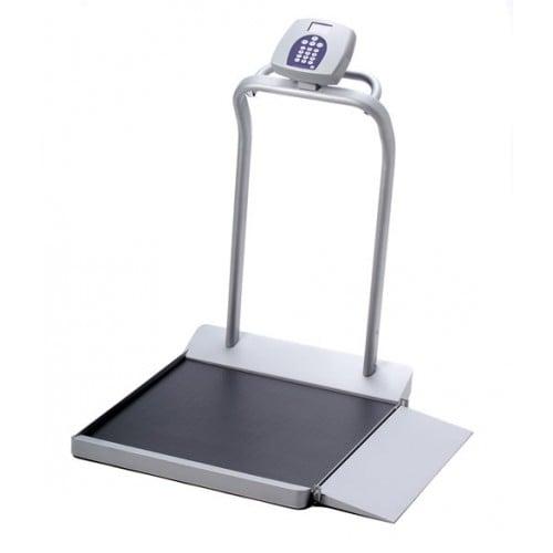 Health o meter ProPlus Wheelchair Ramp Scales