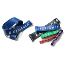 Exertools Elastic Resistance Strength Bands