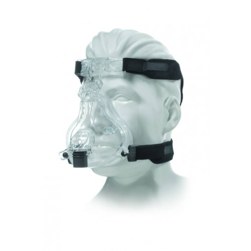 ComfortFull 2 Mask with Headgear