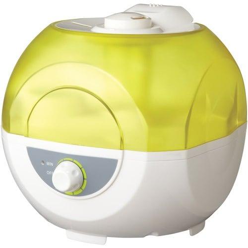HealthSmart Bubble Mist Humidifier