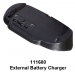 Battery Charger for the SimplyGo Mini