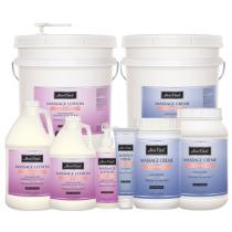 Deep Tissue Massage Cream and Massage Lotion