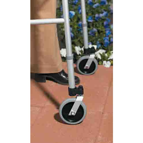 Guardian Walker 5 Inch Swivel Wheels
