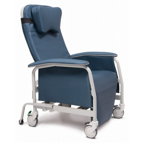 Lumex Deluxe Preferred Care Geri Chair Recliner  sc 1 st  Vitality Medical & Lumex Deluxe Wide Preferred Care Geri Chair Recliner BUY FR565WG ... islam-shia.org