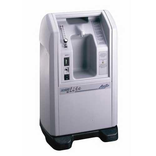 newlife elite oxygen concentrator 5 liter 53f