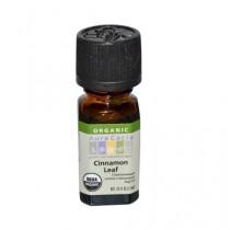 Aura Cacia Organic Essential Oil Aromatherapy