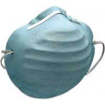 Aseptex Molded Style Fluid Resistant Surgical Mask
