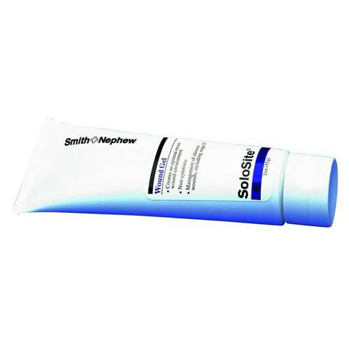 SoloSite Wound Gel