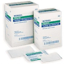 TELFA Ouchless 1961 |2 x 3 Inch Non Adherent Pad by Covidien