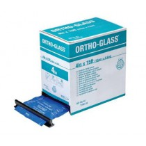 Ortho-Glass Splint Roll, White Fiberglass